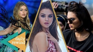Gigi Hadid Receives BACKLASH from China, Selena Gomez Instagram in DANGER, Kendall Love Triangle -DR