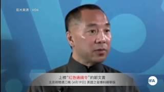 郭文貴VOA爆料精華版  (懶人包)