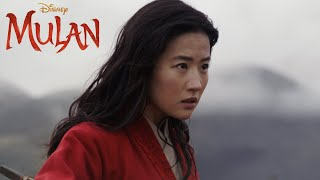 "Disney Mulan | ""Powerful"" TV Spot anuncio"