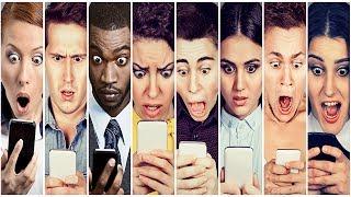 5 Ways Smart Phones Are Dumbing People Down | Kholo.pk