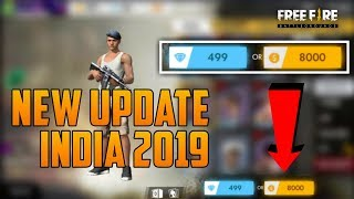 Download Free Miguel Character In Free Fire New Update 2019