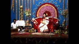 2. Tag von Navaratri, Shri Gauri Puja thumbnail