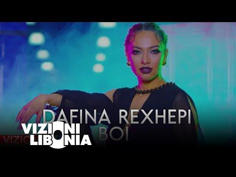 Dafina Rexhepi - BOI