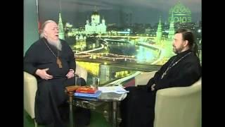 Монастырские православные ведьмы!