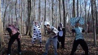 Dinosaur Dance (Kesha)