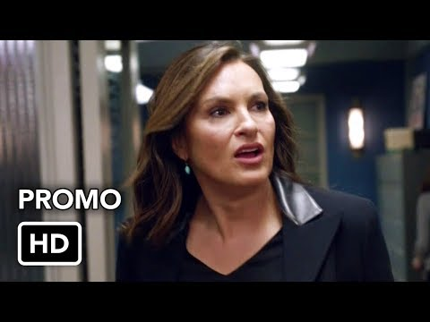 Law & Order: Special Victims Unit 19.10 (Preview)