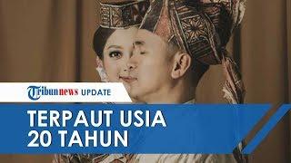 Kombes Polisi Nikahi Artis Cantik Mantan Putri Indonesia 2011, Usia Keduanya Terpaur 20 Tahun