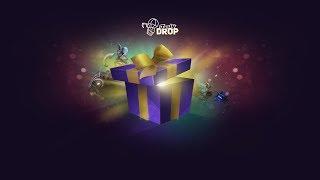 TastyDrop выпала аркана на джагера и проверяем контракты!+ Розыгрыш на 500 рублей:)
