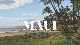 Maui Coronavirus Update