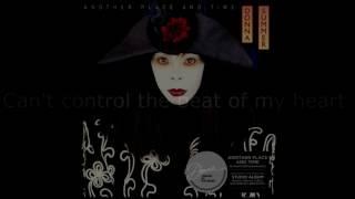 "Donna Summer - Sentimental (LP Version) LYRICS SHM ""Another Place and Time"""