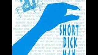 20 fingers short dick man