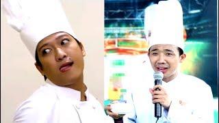 Trường Giang ft Trấn Thành – Hài Chef Kitchen Pháp Nhật Bản – Thái Quái Chiêu