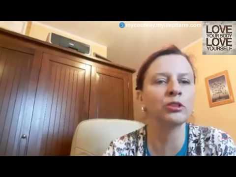 Irina wersy freckle