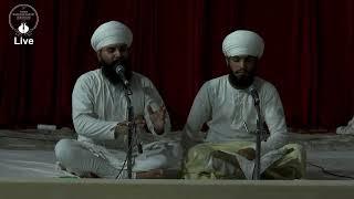 Sri Bhaini Sahib : 28/05/2020 : ਸ਼ਾਮ ਨੂੰ ਹੋਈ ਕਥਾ