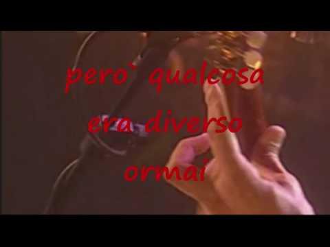 Alex Britti - Tornano in mente