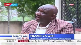 MIKUTANO YA BBI: Gavana Ole Tunai azungumzia kuhusu mkutano wa kesho Narok
