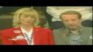 Psychic Sylvia Browne Wrongly Tells Missing Boy's Parents He's Dead