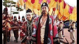 世界遺産「百済」を巡る旅=韓流ドラマの舞台も