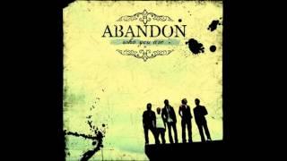 Abandon - You and me