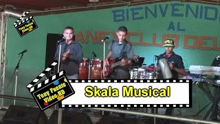 Skala Musical/9no Aniversario de Trilogia Musical/Tony Fuente Video HD