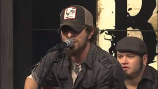 Brian Davis Performs on TN Mornings