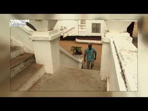 Au Bénin, Ouidah, cité historique de la traite négrière [Le Mémo] Au Bénin, Ouidah, cité historique de la traite négrière [Le Mémo]