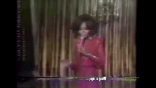 Diana Ross-  Reach Out & Touch / Interview- 1970.