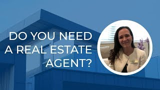 Buying a House? Find an Agent First!