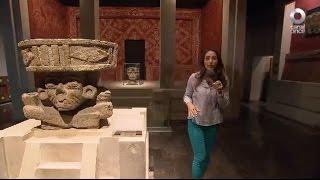 D Todo - Teotihuacán y los toltecas