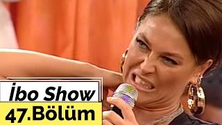 İbo Show   47. Bölüm (Hülya Avşar) (2006)
