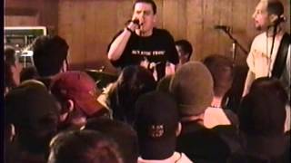 """88 Fingers Louie """"Well Done""""  live at Fireside Bowl Chicago, IL 1998"""