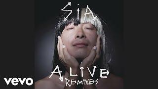 Sia - Alive (Plastic Plates Remix) [Audio]