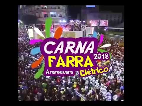 ANITTA E CHICLETE COM BANANA AGITAM O CARNA FARRA EM ARARAQUARA 28/01/2018  - Saiba Mais