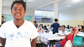 Campanha de Arrecadação – Semana das crianças (Centro de Acolhida Betânia)
