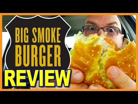 Big Smoke Burger -