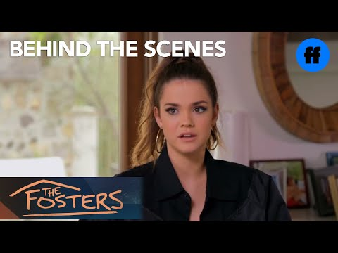 The Fosters | Family Stories | Freeform