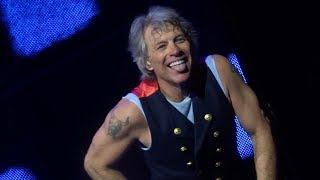 Bon Jovi   Live @ Moscow 31.05.2019 (Full Show)