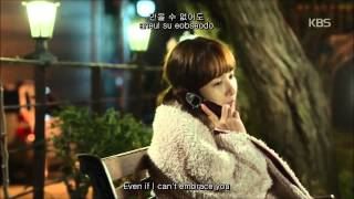 Ben - YOU FMV [Eng/Han/Rom] Healer OST Part 4