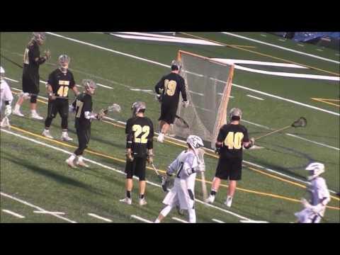 McGough finds the back of the net vs. ER!
