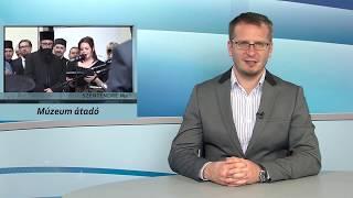 Szentendre MA / TV Szentendre / 2019.05.28.