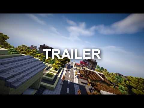 Hry se Smrtí - Trailer • Minecraft MiniFilm CZ/SK • TSC