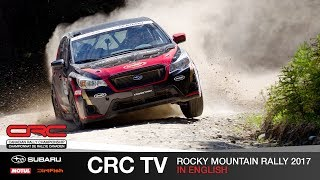 Rally - Invermere2017 Full Event Broadcast