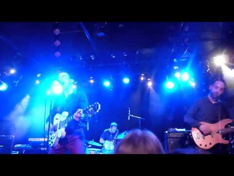 Eugene McGuinness - Fairlight (new song) live @ Aeronef, Lille, France.