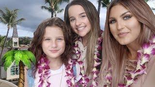 Welcome to Hawaii 🌴 (WK 343.2) | Bratayley