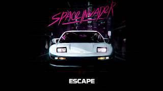 [DARK OUTRUN] Spaceinvader - Escape LP
