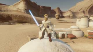 UNLOCKING Shielded BX Droid & Single BX Droid Issues & Solution? Disney Infinity 3.0