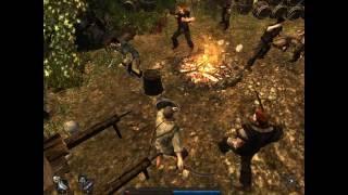 Risen - Atak Posterunek Inkwizytorów