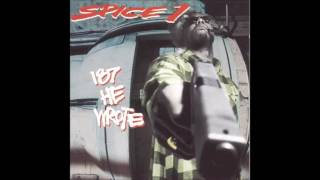 Spice 1 - 187 He Wrote 1993 Full Album