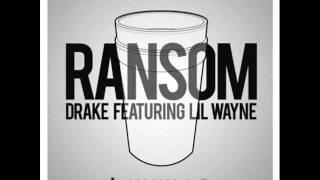 Ransom-Drake.Feat LilWayne