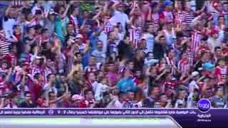 تتويج المغرب التطواني ( سمير بلفاطمي)